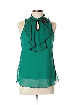B.wear Sleeveless Blouse Size XL