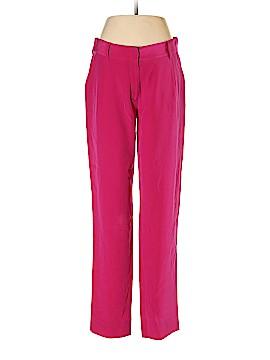 Diane von Furstenberg Silk Pants Size 6