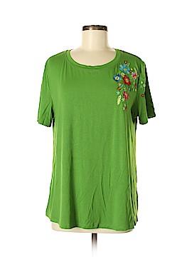 Umgee Short Sleeve T-Shirt Size M