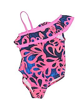 OshKosh B'gosh One Piece Swimsuit Size 4