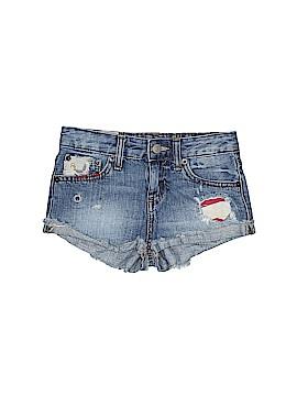 Polo by Ralph Lauren Denim Shorts Size 7