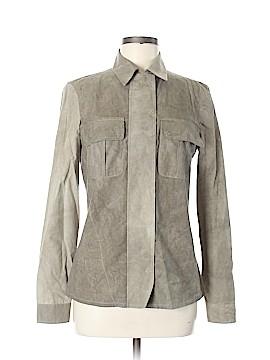 Michael Kors Long Sleeve Blouse Size 6