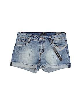 STS Blue Denim Shorts 25 Waist