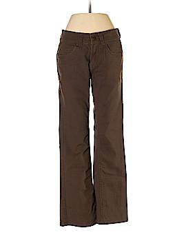 Royal Robbins Jeans Size 4
