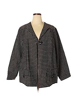 Maggie Barnes Blazer Size 2X (Plus)
