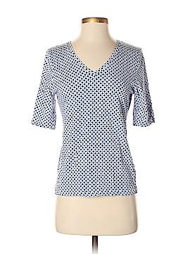 Jones New York Sport Short Sleeve T-Shirt Size S (Petite)