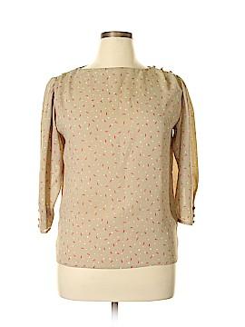 Josephine 3/4 Sleeve Blouse Size 14