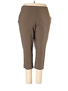 Style&Co Dress Pants Size 22 (Plus)