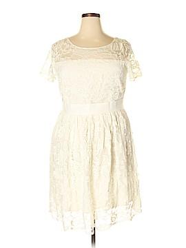 BB Dakota Casual Dress Size 20 (Plus)