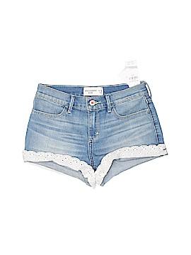 Abercrombie Denim Shorts Size 15/16