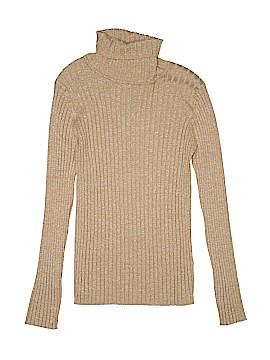 George Long Sleeve Turtleneck Size XXL