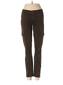 Just Fab Cargo Pants 25 Waist