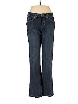 Lee Jeans Size 7 - 8 Petite (Petite)