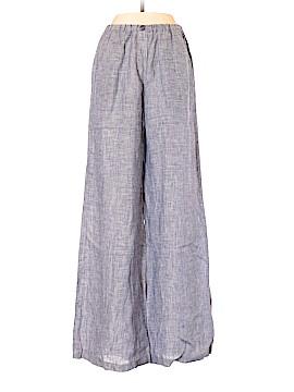 Nic + Zoe Linen Pants Size XS