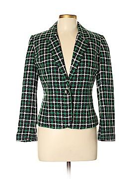 Pendleton Silk Blazer Size 10