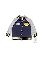 Carter's Boys Jacket Size 6 mo