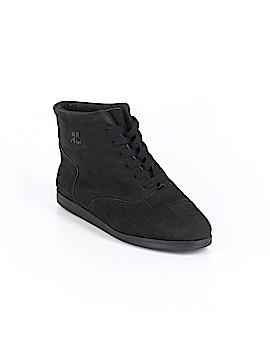 Courrèges Ankle Boots Size 6 1/2