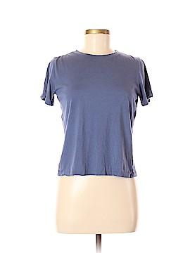 Double Zero Short Sleeve T-Shirt Size S
