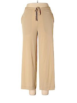 Donna Karan New York Casual Pants Size P