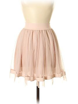 BB Dakota Casual Skirt Size M