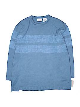 Elisabeth by Liz Claiborne Pullover Sweater Size 2X (Plus)