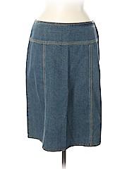 DKNY Jeans Women Denim Skirt Size 6