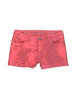 DL1961 Denim Shorts 28 Waist