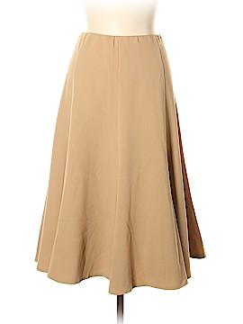 Bob Mackie Casual Skirt Size XL