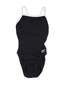 Speedo One Piece Swimsuit Size S