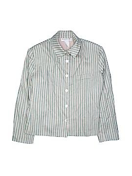 Brownstone Studio New York Silk Blazer Size 16 (Petite)