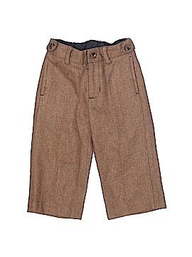 Janie and Jack Wool Pants Size 12-18 mo