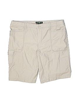 Eddie Bauer Cargo Shorts Size 12