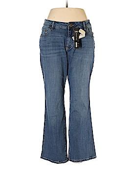 Lee Jeans Size 14w