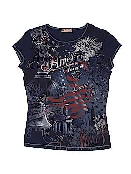 Blue Canyon Short Sleeve T-Shirt Size M
