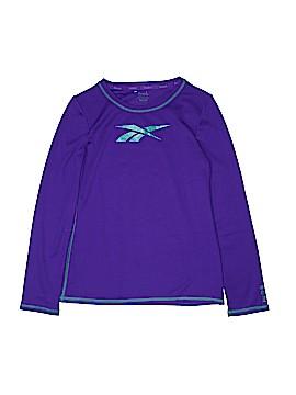 Reebok Active T-Shirt Size 14