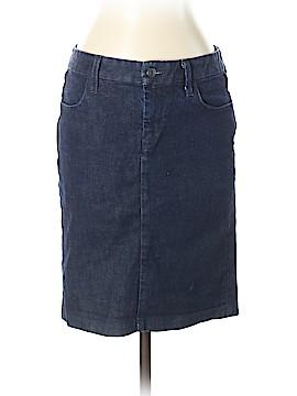 Gap Denim Skirt 25 Waist