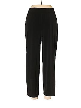 Elementz Casual Pants Size 1X (Plus)