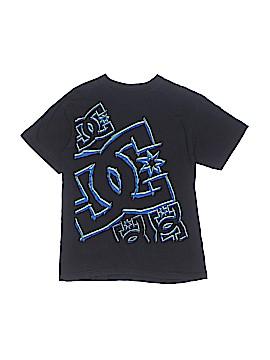 DC* Short Sleeve T-Shirt Size 7 - 8