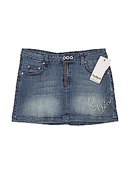Southpole Denim Skirt Size 7