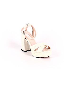 Topshop Sandals Size 35 (EU)