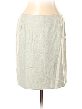 Aquascutum Silk Skirt Size 12