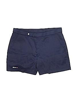 Ellesse Khaki Shorts 34 Waist