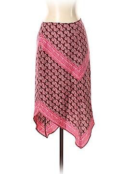 Express Silk Skirt Size 2