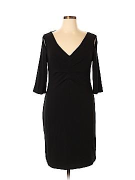 Joseph Ribkoff Casual Dress Size 18 (Plus)