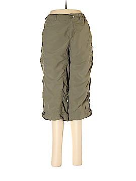 Eddie Bauer Cargo Pants Size 8