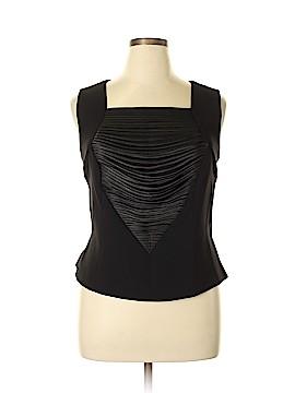Unbranded Clothing Sleeveless Blouse Size 16