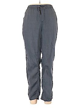 Stylus Linen Pants Size XL
