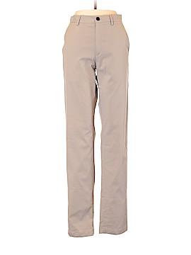 Theory Casual Pants 31 Waist