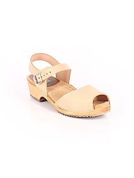 Mia Sandals Size 39 (EU)