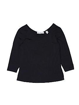 Valerie Stevens 3/4 Sleeve Top Size S
